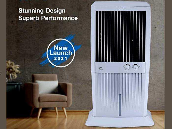 Summer Air Cooler : सुपर एयर डिलीवरी वाले इन Air Coolers से तेज गर्मी में भी मिलेगी राहत, आज ही करें ऑर्डर