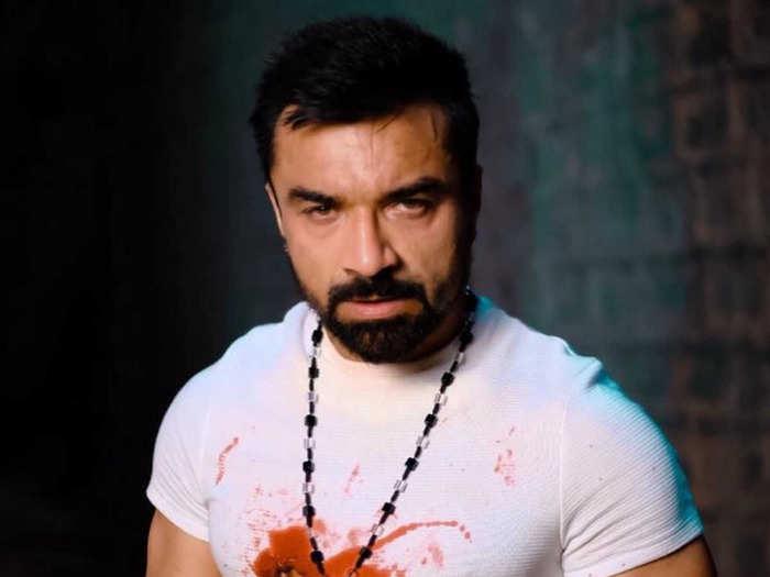 एजाज खान (फाइल फोटो)