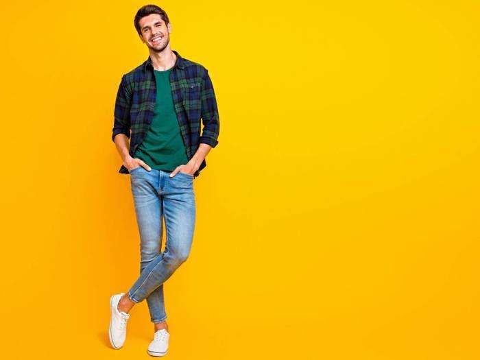 Mens Jeans Online : कंफर्ट और स्टाइल का बेस्ट कॉम्बो हैं ये Mens Jeans, बिना देर किए आज ही करें ऑर्डर
