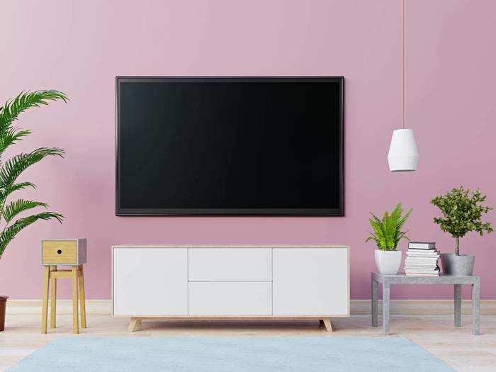 HD Smart LED TV : 4K वीडियो क्वालिटी और धांसू फीचर्स वाले स्मार्ट टीवी डिस्काउंट पर खरीदें