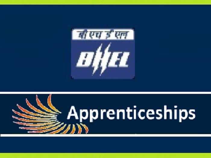 bhel jobs