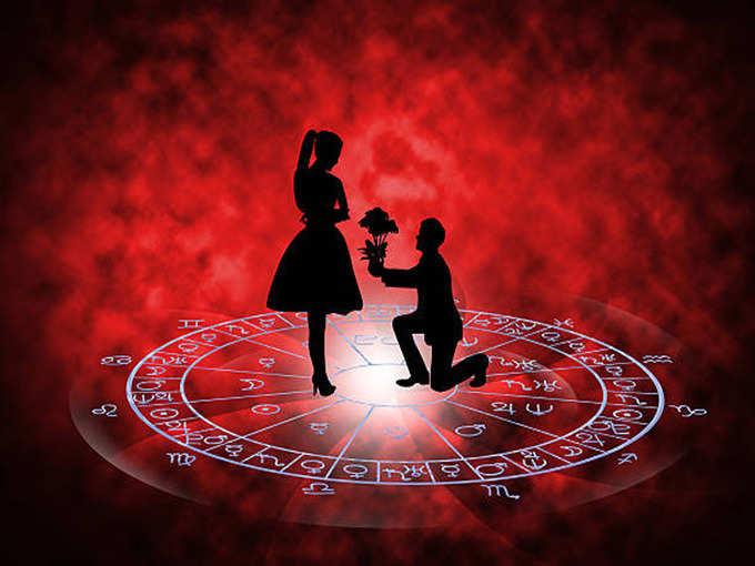 साप्ताहिक प्रेम राशीभविष्य ४ ते १० एप्रिल २०२१