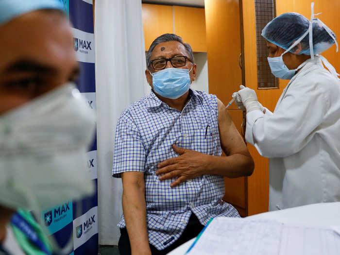 vaccine uncle