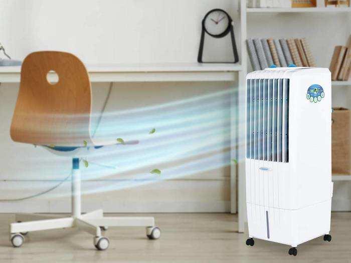 Air Coolers : कमरे में होगा ये Air Cooler तो गर्मियों में भी आएगी सुकून भरी नींद