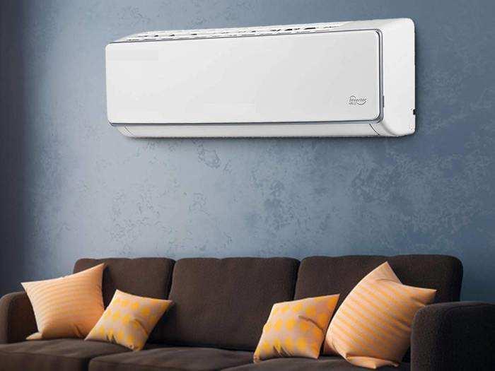 Air Conditioner : 30,000 रुपए तक की बचत पर मिल रहे हैं Inverter AC, अब बिजली के बिल पर भी नहीं पड़ेगा लोड