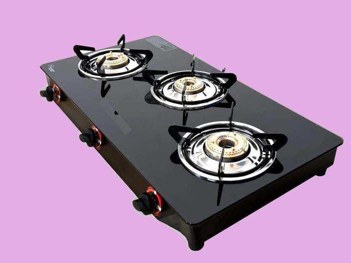Gas Stoves : किचन के लिए मंगाएं स्टाइलिश Gas Stove, 81% तक के हैवी डिस्काउंट पर ऑर्डर करें