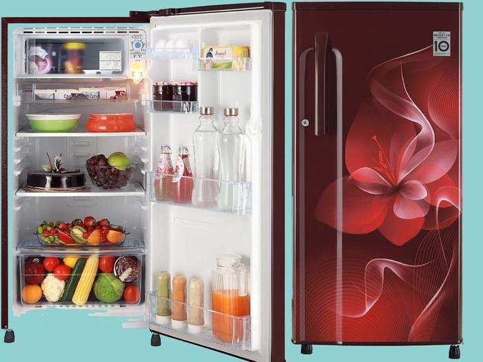 Refrigerators : पुराने की जगह घर ले आएं नए फीचर्स वाला ये Refrigerator, कंप्रेसर की 5 साल से ऊपर तक की वारंटी