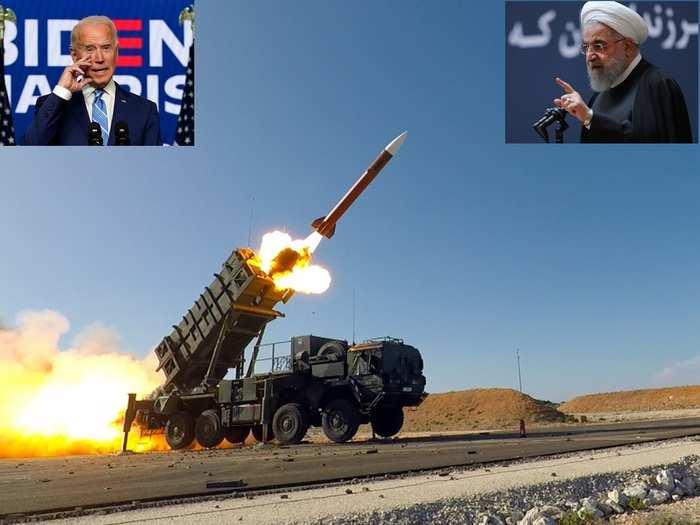 patriot missile 01