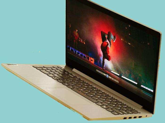 Laptops : खरीदें 10 घंटे तक के बैट्री बैकअप वाले ब्रांडेड Laptops, कीमत सिर्फ 25,999 रुपए से शुरू