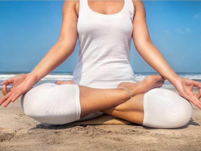 how to perform the kapalbhati pranayama in steps bu step