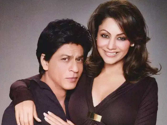 shah rukh khan and gauri khan combined net worth the most wealthy couple of bollywood