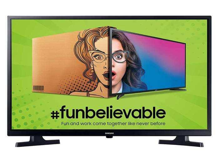Flipkart TV Days पर धमाका ऑफर, सिर्फ 3000 रुपये में मिल रहा स्मार्ट टीवी