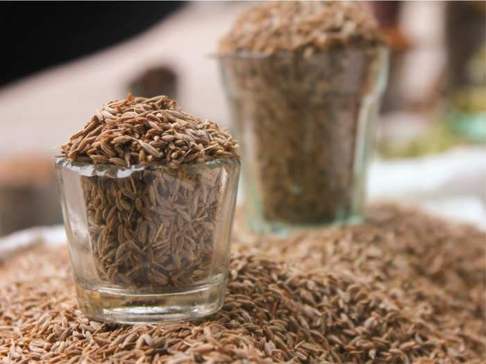 weight loss tips 3 ways to drink cumin water jeera pani for weight loss