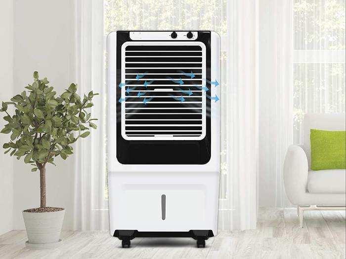 Air Cooler : ठंडी हवा का लेना है खरीदें इनवर्टर पर चलने वाले ये Air Coolers, कीमत 5,899 रुपए से शुरू