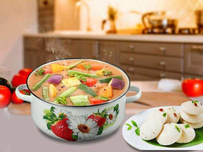 Casseroles Set : इन खूबसूरत Casseroles में परोसें खाना और अपने मेहमानों को करें आकर्षित