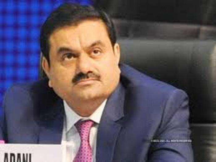 उद्योगपति गौतम अडानी (फाइल फोटो)