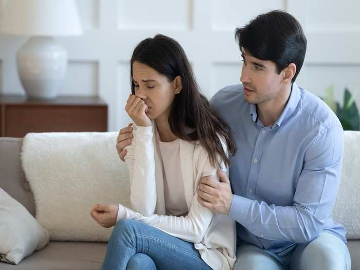 noisy bedroom can be a reason of infertility in men in hindi
