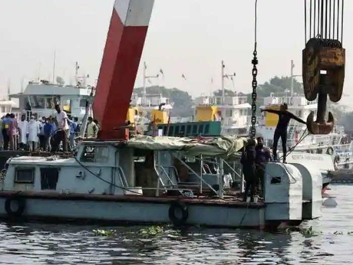 Bangladesh sink