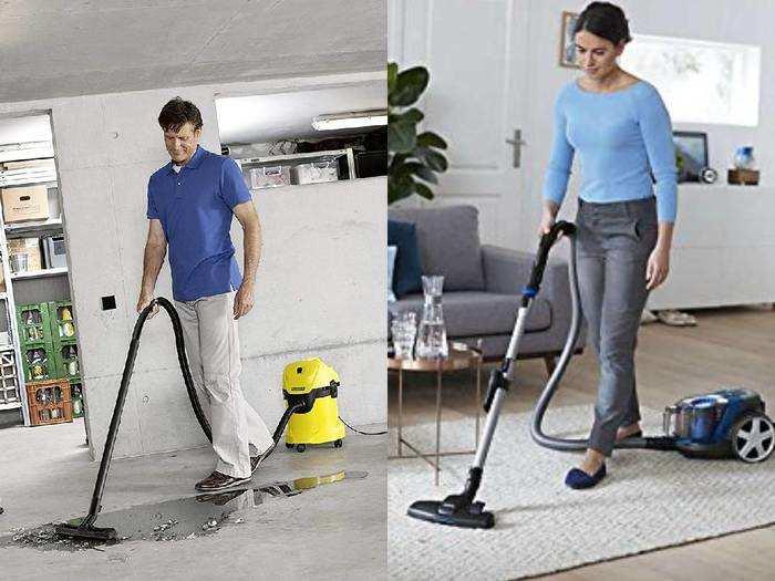 Vacuum Cleaner : चुटकियों में करे घर की गंदगी साफ, Vacuum Cleaner पर मिल रहा है 47% तक का डिस्काउंट