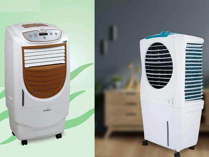Amazon Sale: लेटेस्ट फीचर्स वाले इन Air Coolers से तेज गर्मी में भी मिलेगी राहत, 38% की भारी छूट पर खरीदें