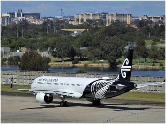 australia and new zealand travel allowed from april 19