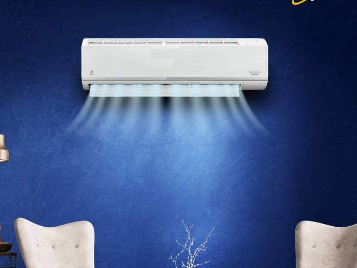 Air Conditioner : 5 स्टार एनर्जी रेटिंग वाले AC पर महाबचत करने का बढ़िया मौका, जल्दी करें