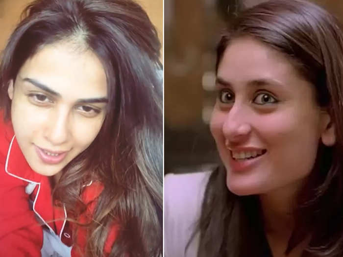 Genelia DSouza shared a funny video
