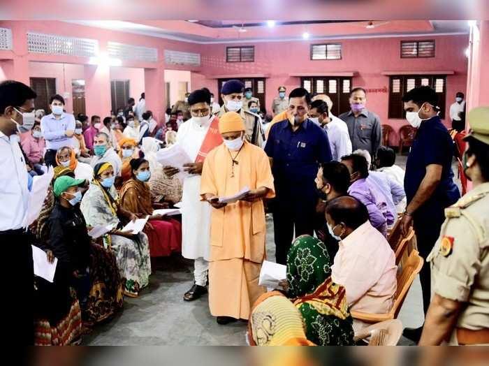UP panchayat chunav: आजादी के 70 साल बाद 23 गांव को मिला वोटिंग अधिकार, यूपी पंचायत चुनाव में पहली बार डालेंगे वोट