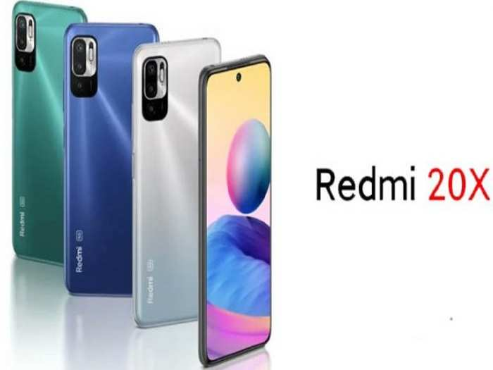 Redmi 20x 5G Most Affordable 5G Mobile