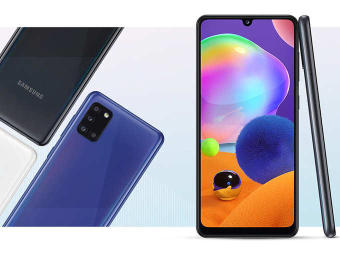 Samsung Galaxy A31 (2)