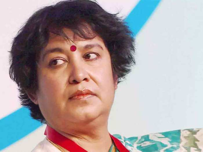 why taslima nasreen always comes under fire on her comments