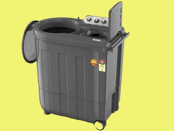 Washing Machines : 7KG की 5Star फुली ऑटोमैटिक Washing Machine, मात्र 15,290 रुपए में करें ऑर्डर