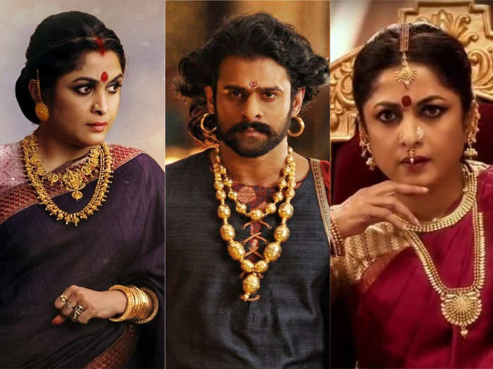 Baahubali 2 mistakes