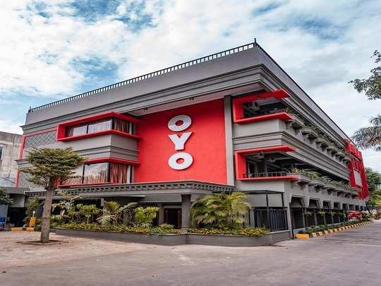 Oyo hotel - fb