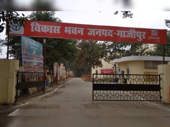 Ghazipur news: घोटाले की आंच अब अष्ट शहीदों के गांव तक, शेरपुर गांव में 1 करोड़ 58 लाख का टॉयलेट घोटाला