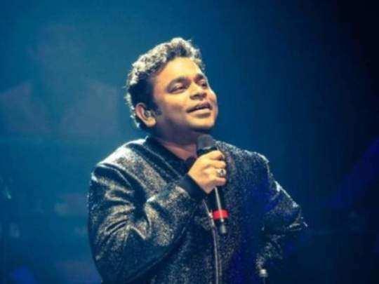 ए.आर.रहमान ने Indian Idiol 12 के स्टेज पर बजाया पियानो