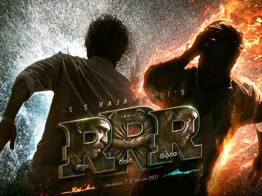 RRR के लेखकर विजयेंद्र प्रसाद हुए कोरोना संक्रमित