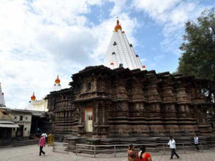 kolhapur temple