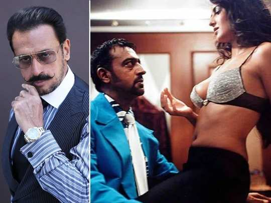 gulshan grover reveals how he shot bold kissing scenes with katrina kaif in boom