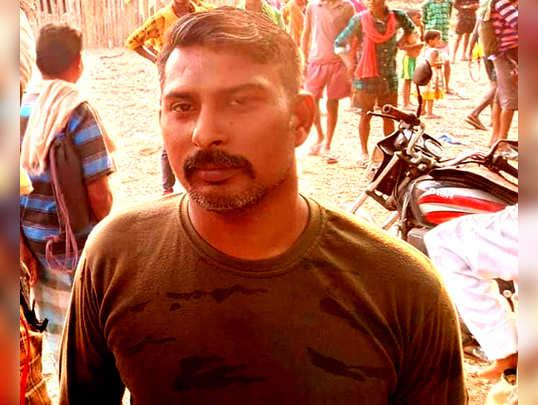 Rakeshwar Singh