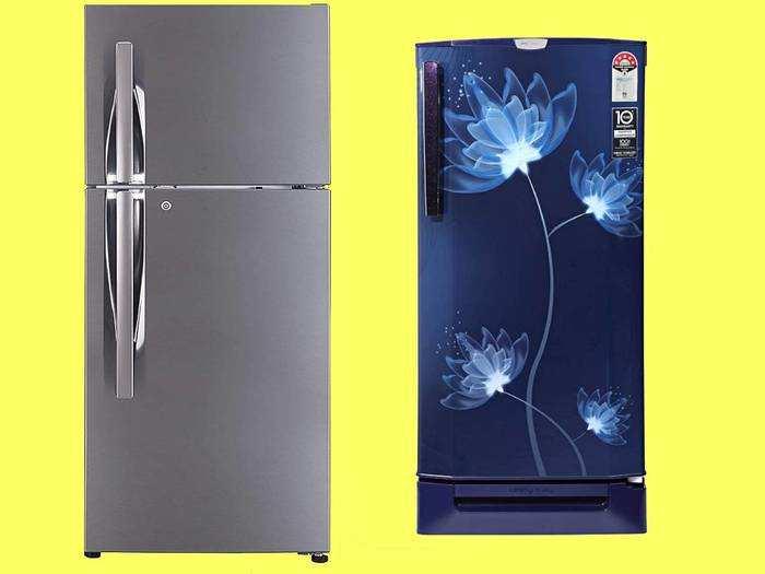 Best Selling Refrigerators : इन Refrigerators से फल, सब्जी और अन्य फूड्स को गर्मीं में रखे कूल, आज ही खरीदें