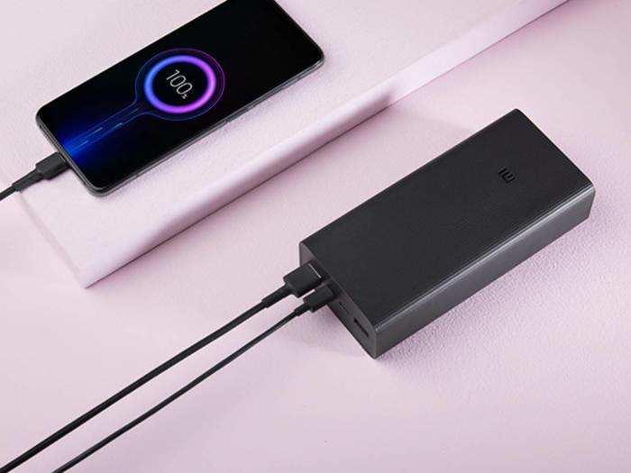 Rs 1000 से कम कीमत में उपलब्ध हैं ये 10000mAh बैटरी से लैस Power Banks
