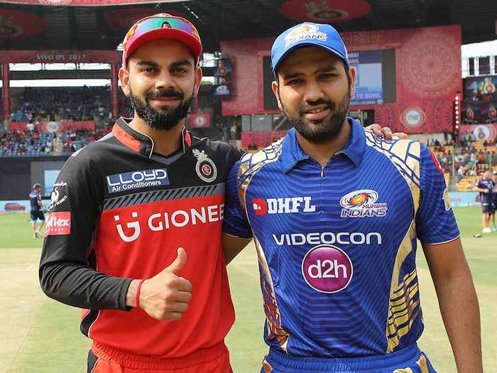 MI vs RCB 2021: पिछले 8 सीजन से मुंबई इंडियंस की किस्मत दे रही धोखा, क्या आज तोड़ पाएगी पहले मैच का हौव्वा