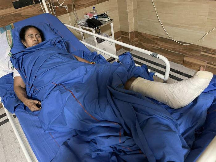 mamata-injured