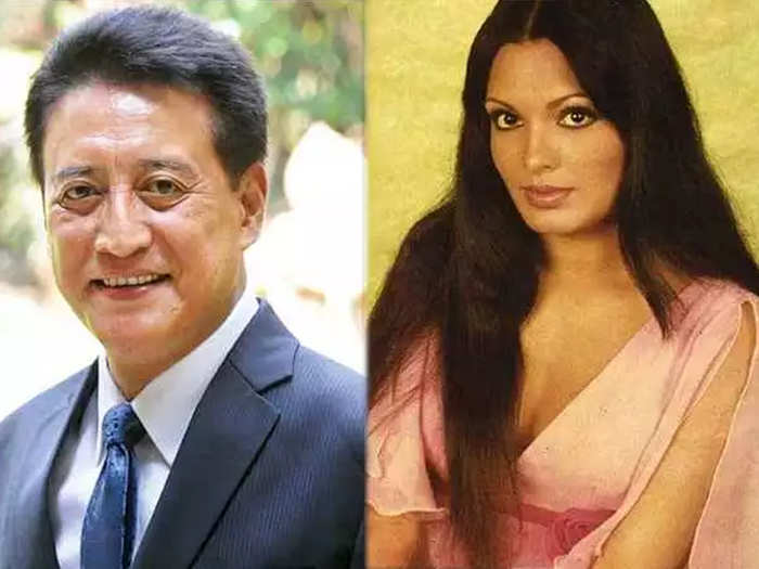 Danny Denzongpa talks about Parveen Babi