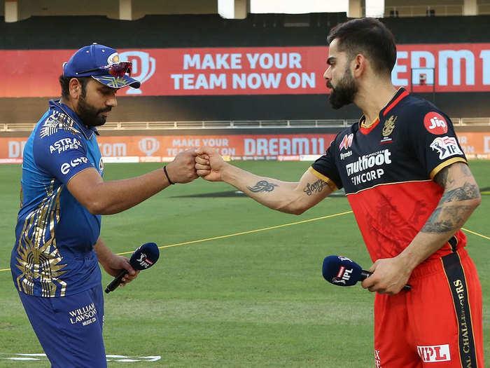 Mumbai vs Bangalore Playing 11: पहले मैच में रोहित-विराट में जंग, ऐसी है दोनों टीमों की प्लेइंग-XI