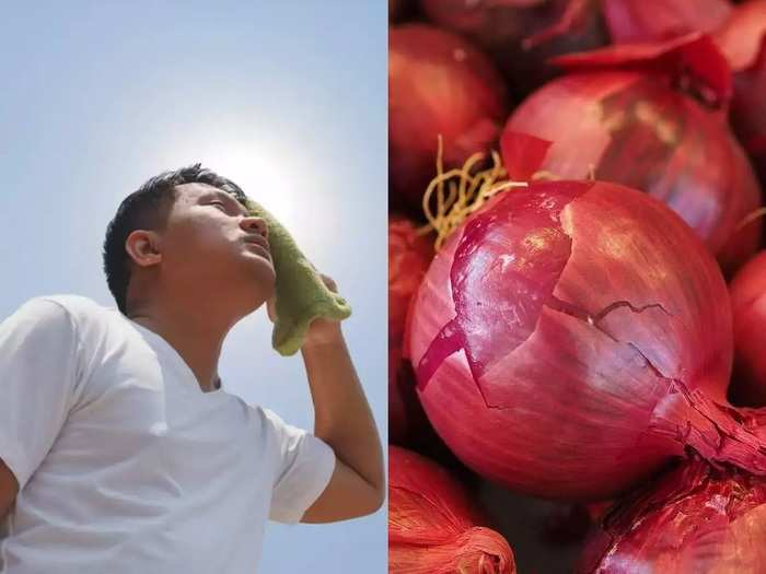 home remedies and some important tips to avoid heatstroke in marathi