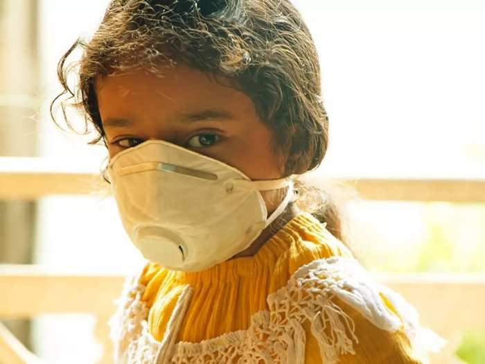 is coronavirus second wave more dangerous for kids know the symptoms