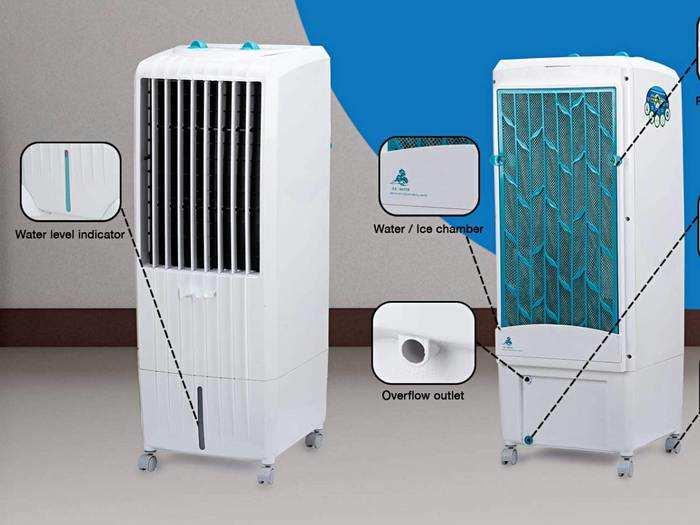 Air Cooler For Summer : इन Air Coolers से ठंडी और साफ हवा का उठाएं लुफ्त, कीमत केवल 2,690 रुपए से शुरू