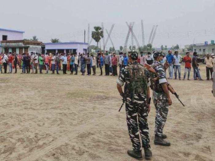 पश्चिम बंगाल विधानसभा निवडणूक २०२१